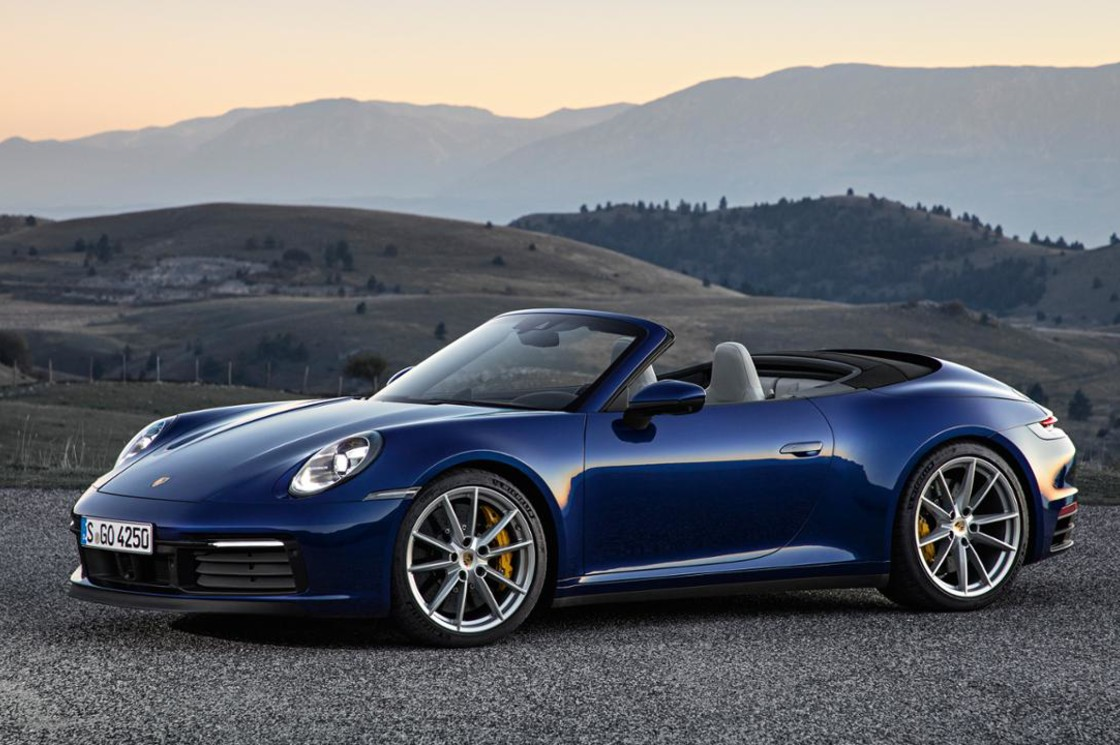 49855733_2146626315397664_2949999107596353536_o.jpg - New Porsche 992 Convertible - Nieuws - Bavaria Motors