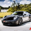 DSC_2855.jpg - The Porsche 992: A classic 911 in a hyper-modern version! - News - Bavaria Motors